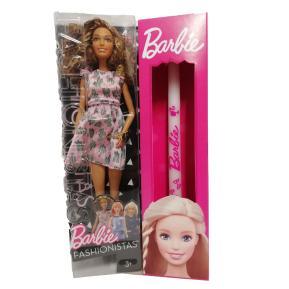 Λαμπάδα Barbie Fashionistas No. 67