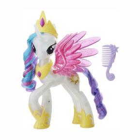 My Little Pony Glimmer n Glow Princess Celestia