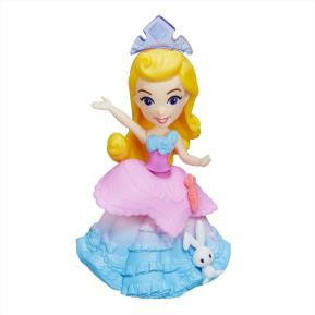 Hasbro Disney Princess Small Doll Aurora 8 cm (B5321)