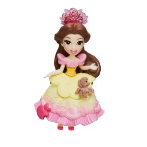 Hasbro Disney Princess Small Doll Belle 8 cm (B5321)