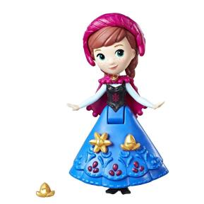 Frozen Small Doll Anna