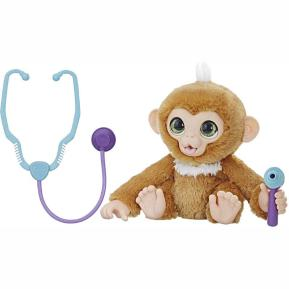Hasbro Furreal Get Better Monkey