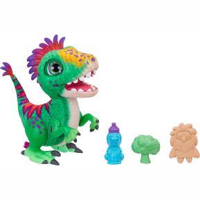 Hasbro Furreal Munchin Rex (E0387)