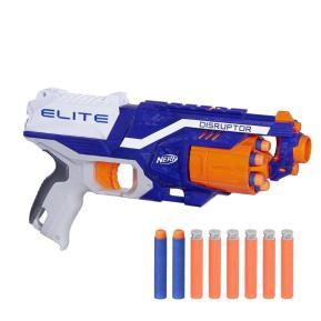Nerf N- Strike Elite Disruptor (E0391)