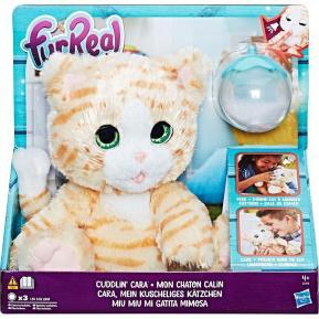 Furreal Feed and Care Kitty (E0418)