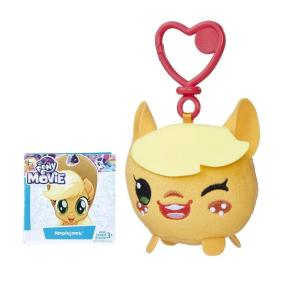 Hasbro My Little Pony Applejack Λούτρινο Κλιπ
