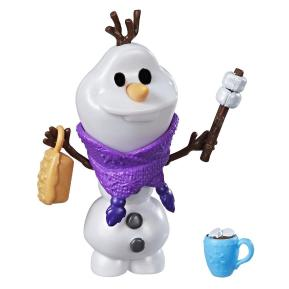 Frozen Small Doll Olaf