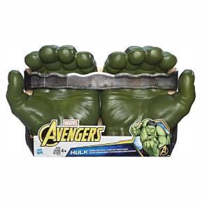 Hasbro Avengers Hulk Gamma Grip Fists (E0615)
