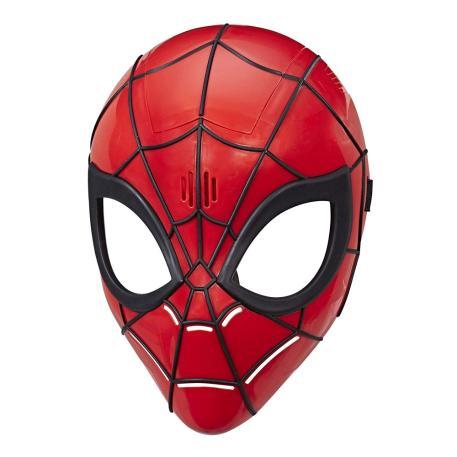 Hasbro Spider-Man Hero FX Mask-0