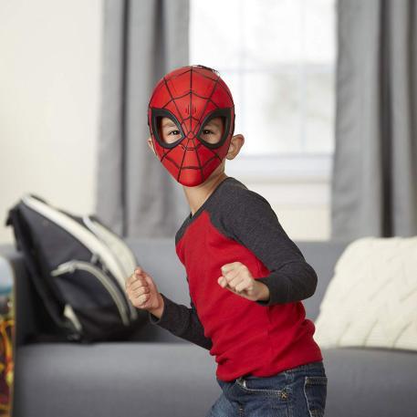 Hasbro Spider-Man Hero FX Mask-2