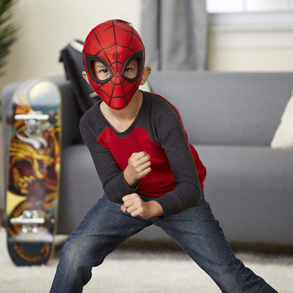 Hasbro Spider-Man Hero FX Mask