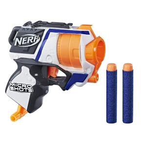 Nerf Micro Shots Strong Arm (E0489)