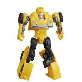 Transformers MV6 Energon Igniters Speed Series- Bumblebee (E0691)
