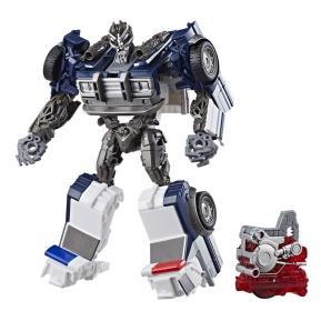 Transformers Bumblebee Energon Igniters Nitro Series Barricade (E0700)