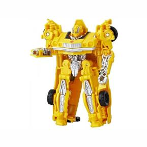 Transformers MV6 Energon Igniters Power Series - Bumblebee (E0698)