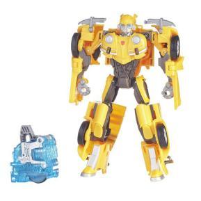 Transformers Bumblebee Energon Igniters Nitro Series Bumblebee (E0700)