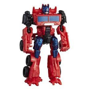 Transformers MV6 Energon Igniters Speed Series Optimus Prime (E0691)