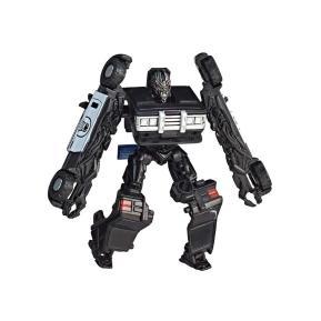 Transformers MV6 Energon Igniters Speed Series Barricade (E0691)