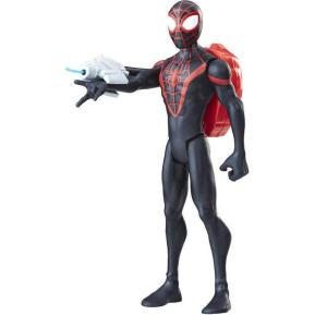Spiderman Quick Shot Figure Kid Arachnid 15cm