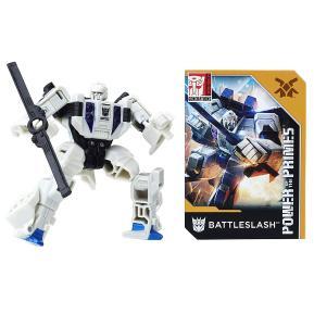 Transformers Generations Prime Wars Legends Battleslash
