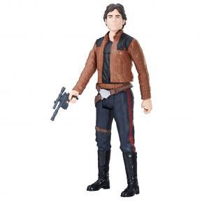 Hasbro Star Wars HS Φιγούρες 30 cm Han Solo