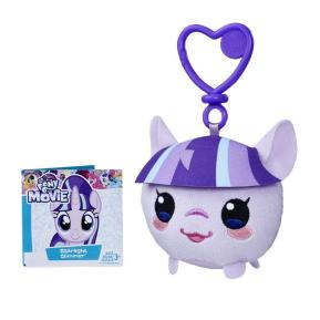 Hasbro My Little Pony Starlight Glimmer Λούτρινο Κλιπ