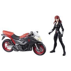 Hasbro Συλλεκτική Φιγούρα Marvel Legends Series Black Widow (E0805)