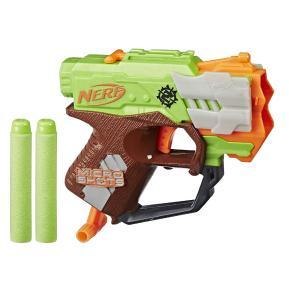 Nerf MicroShots Zombie Strike Crossfire Bow (E0489)