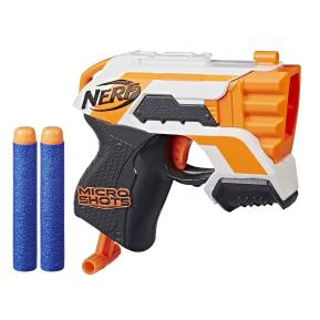 Nerf MicroShots N-Strike Elite Rough Cut 2x4 (E0489)