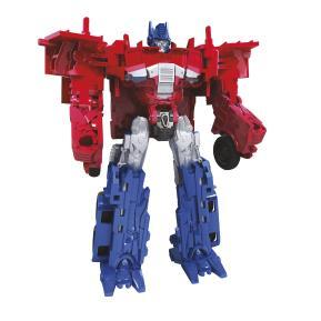 Transformers MV6 Energon Igniters Power Series - Optimus Prime (E0698)