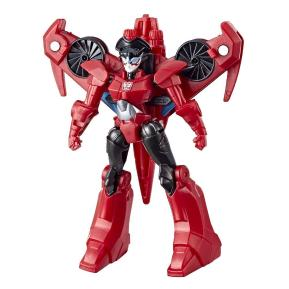Transformers Cyberverse Action Attacker Windblade