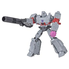 Transformers Cyberverse Fusion Mace Megatron (E1884)