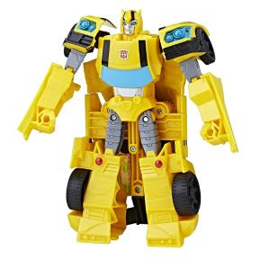 Transformers Action Attacker 20cm Bumblebee (E1886)