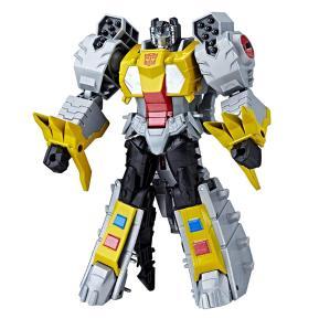 Transformers Action Attacker 20cm Grimlock (E1886)