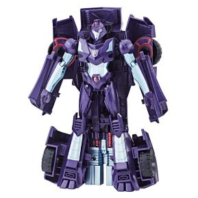 Transformers Action Attacker 20cm Shadow Striker (E1886)