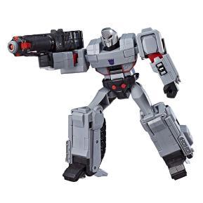 Transformers Action Attacker Megatron 30cm (E1885)