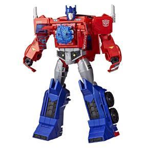 Transformers Action Attacker Optimus Prime 30cm (E1885)
