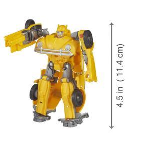 Transformers MV6 Energon Igniters Power Plus Series Bubmlebee 11cm (E2087)