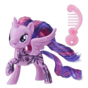 My Little Pony Friends - Princess Twilight Sparkle (B8924)