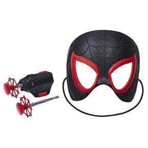 Hasbro Spiderman Movie Mission Gear Spiderman Miles Morales