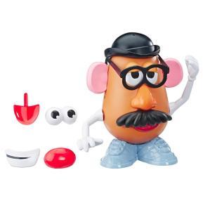 Playskool Mr Potato Head Toy Story 4 - Mr Potato Head 14cm (E3069)