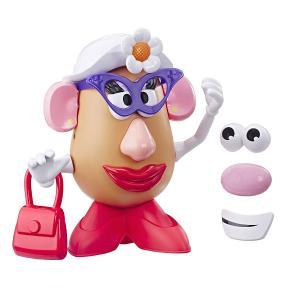 Playskool Mr Potato Head Toy Story 4 - Mrs Potato Head 14cm (E3069)