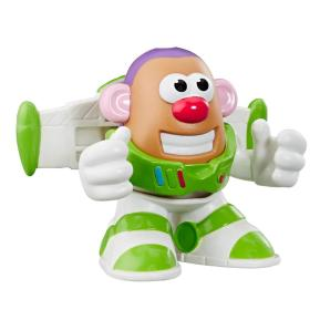 Playskool Mr Potato Head Toy Story 4 Friends Mini Buzz Lightyear (E3070)