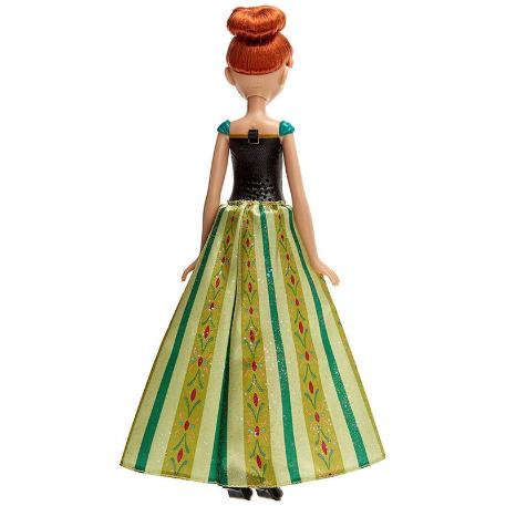 Frozen Singing Doll Anna (E3054)-1