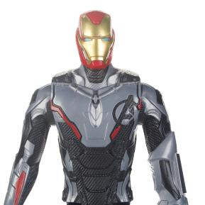 Avengers Titan Quantum Power Iron Man
