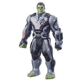 Avengers Deluxe Titan Hero Power Hero Hulk