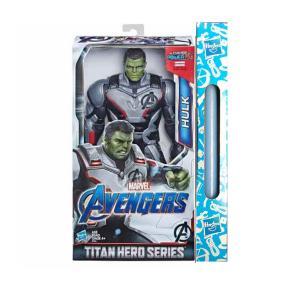 Λαμπάδα Avengers Deluxe Titan Hero Power Hero Hulk