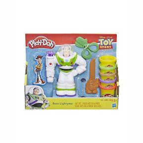 Hasbro Play-Doh Disney Pixar Σετ Toy Story Buzz Lightyear E3369