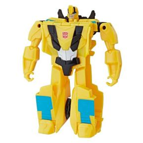 Transformers Cybrverse Bumblebee (E3522)