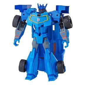 Transformers Cybrverse Soundwave (E3522)
